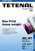 Tetenal Duo Print Heavy weight 176g