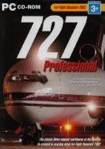 Boeing 727 Professional