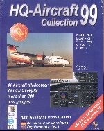 HQ Aircraft Collection 99