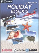 Holiday Resorts - FS2004