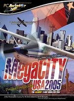 Mega City USA 2005 - Dallas / Fort Worth