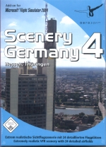 Aerosoft Scenery Germany 4