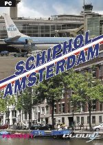 Schiphol & Amsterdam Airport & Scenery