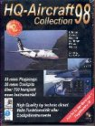 HQ Aircraft Collection 98 - FS98 - Addon